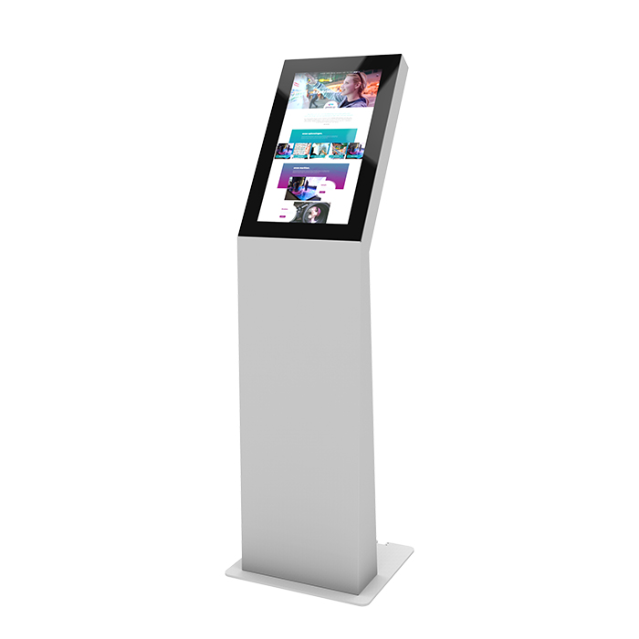 Rental information kiosks Eminent