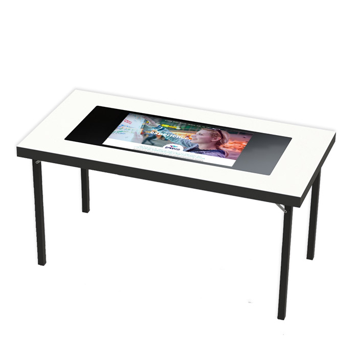 Mobile Touch Table Prestop