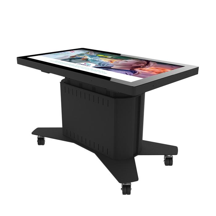 Prestop touch tables Economy