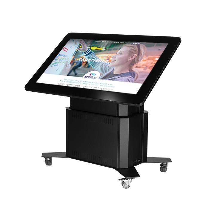 Prestop touch tables Eminent