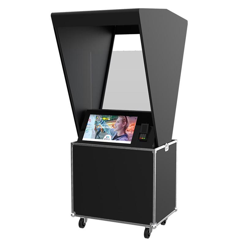 outdoor order kiosks