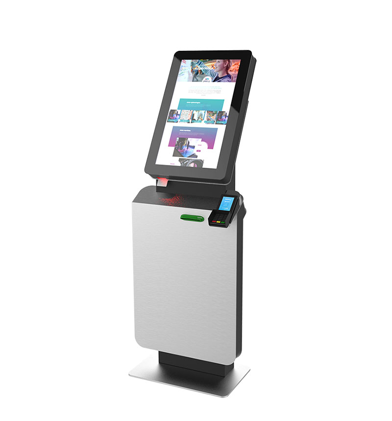 "Kiosk Evolution 24"" P Y PAY"