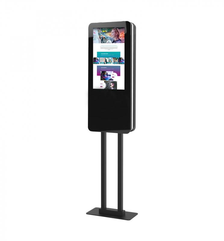 "Kiosk Evolution 27"" P DUO"