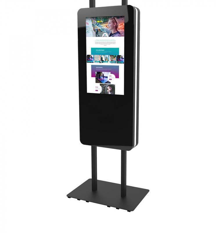 "Kiosk Evolution 32"" P DUO"