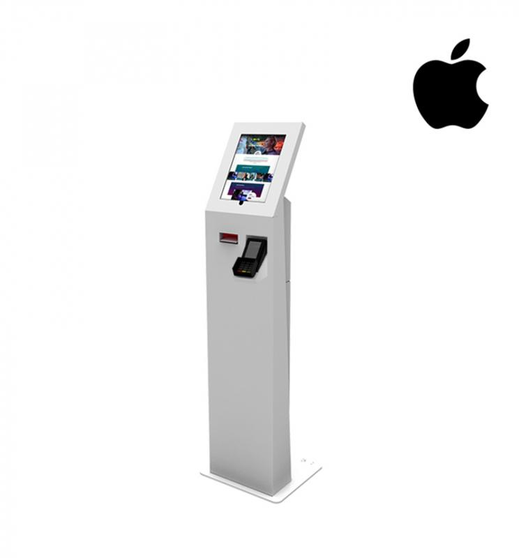 "Tablet Kiosk Economy 12.9"" P PAY"