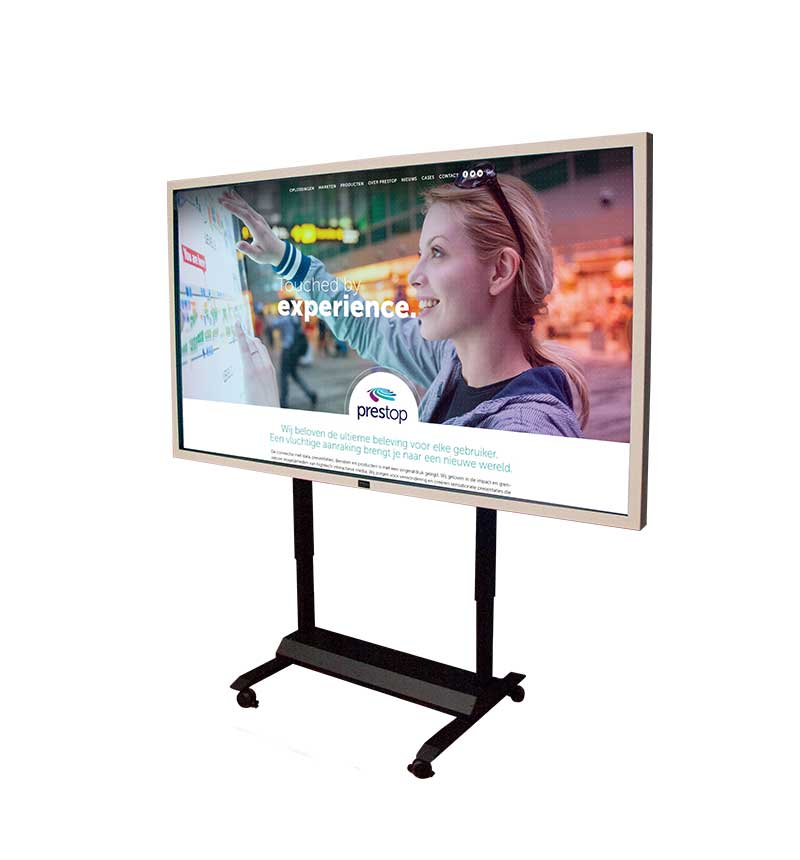 Touchscreen 84""