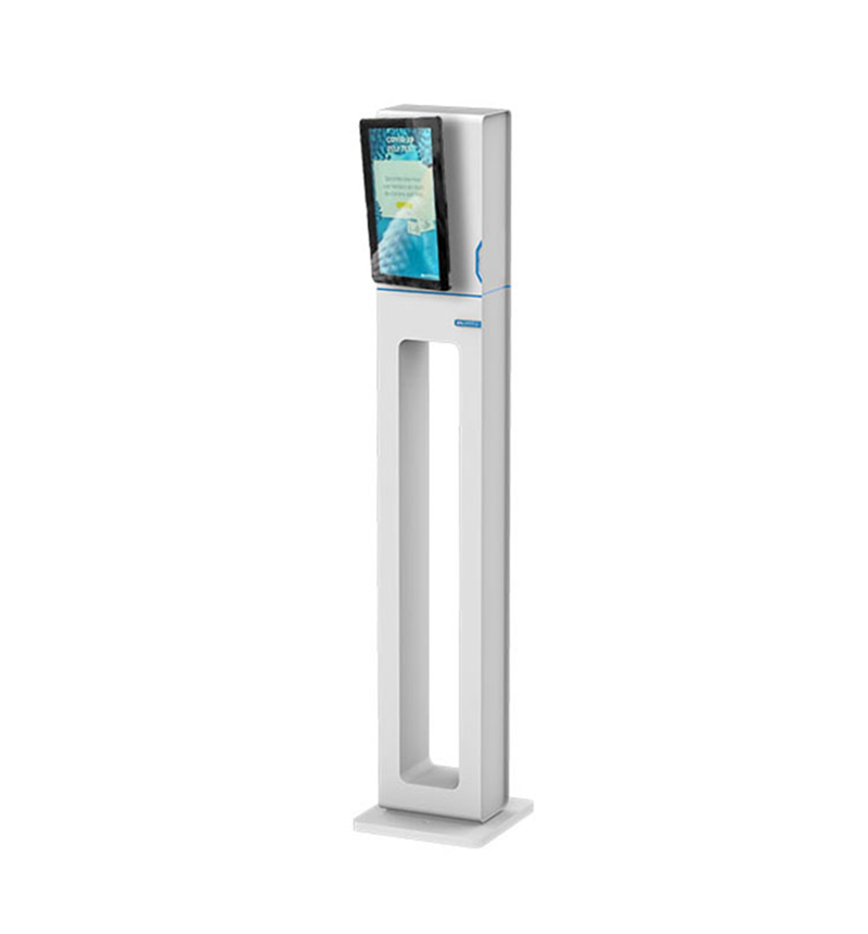 "10""-13"" (touch)screen Kiosk"