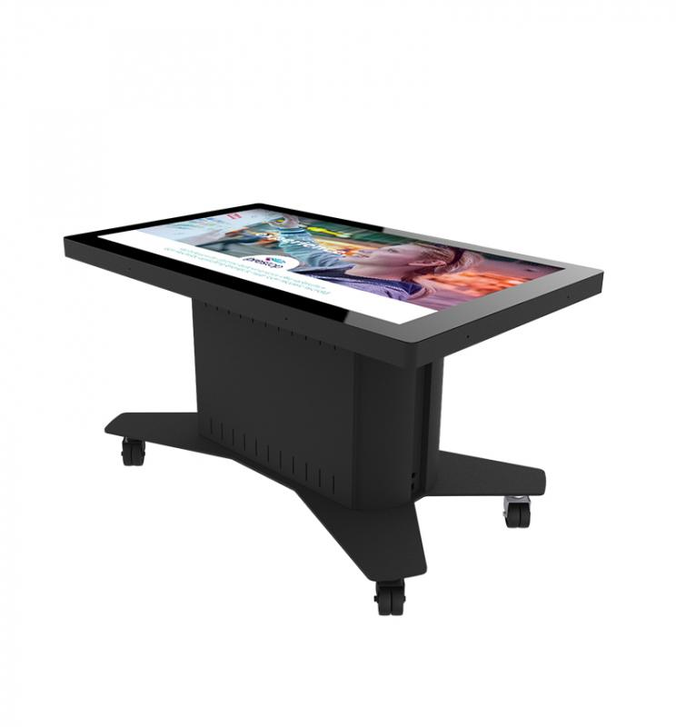 """Touch Table Economy 55"""" 4K"""