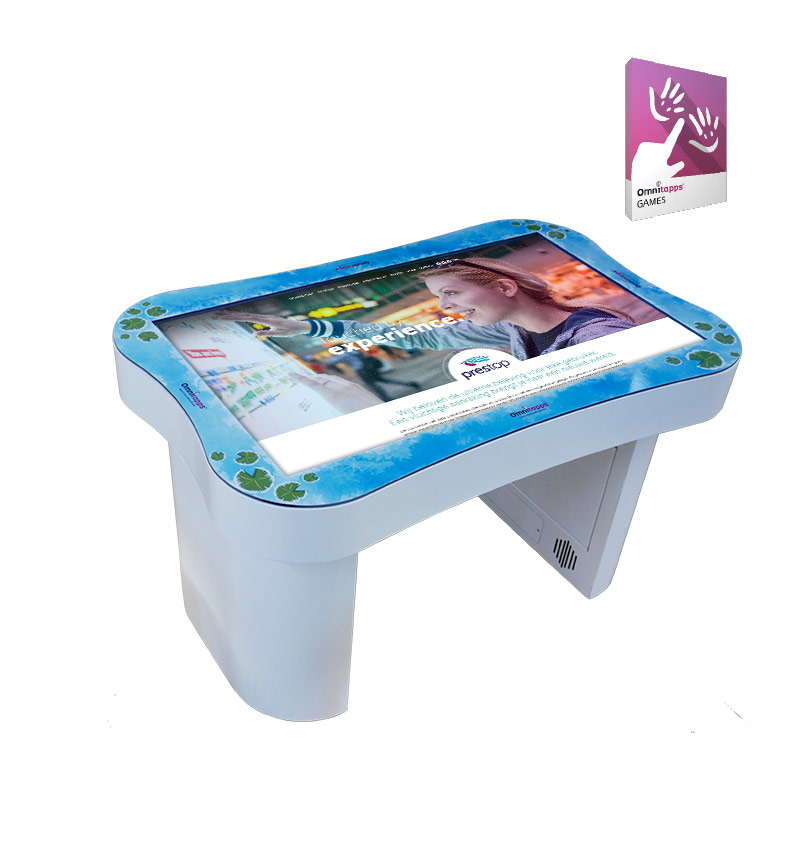 """Kids Touch Table 32"""" + Games"""