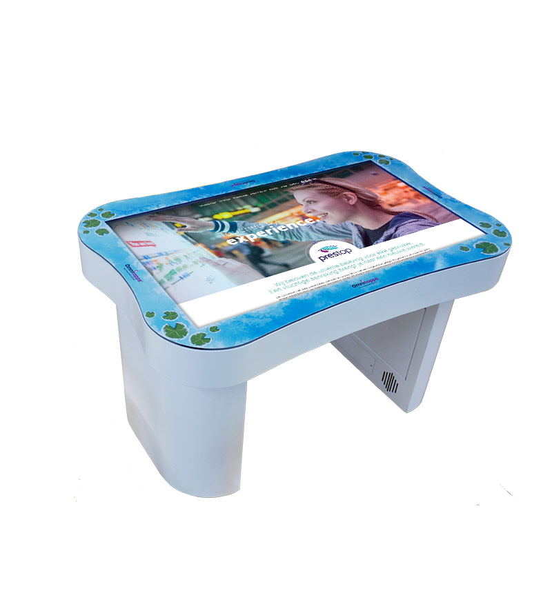 Kids Touch Table 32""