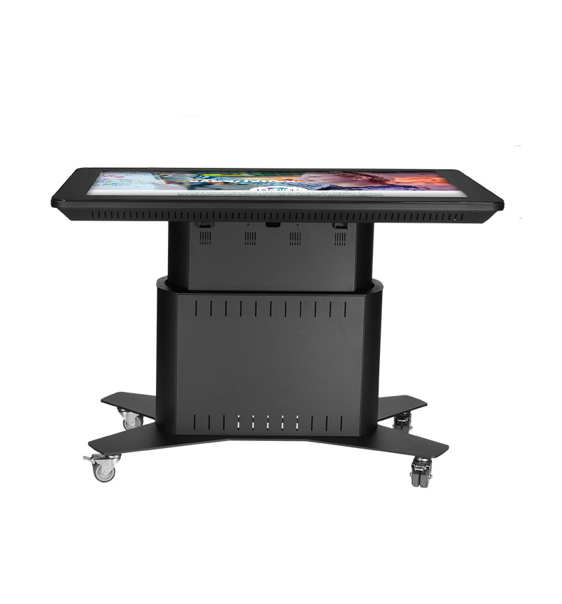 High-Low Touch Table Eminent 55""