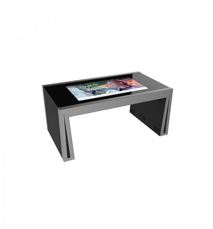 """Lobby Touch Table Eminent 32"""""""