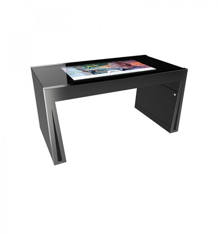 "Lobby Touch Table Eminent 40"" XL"