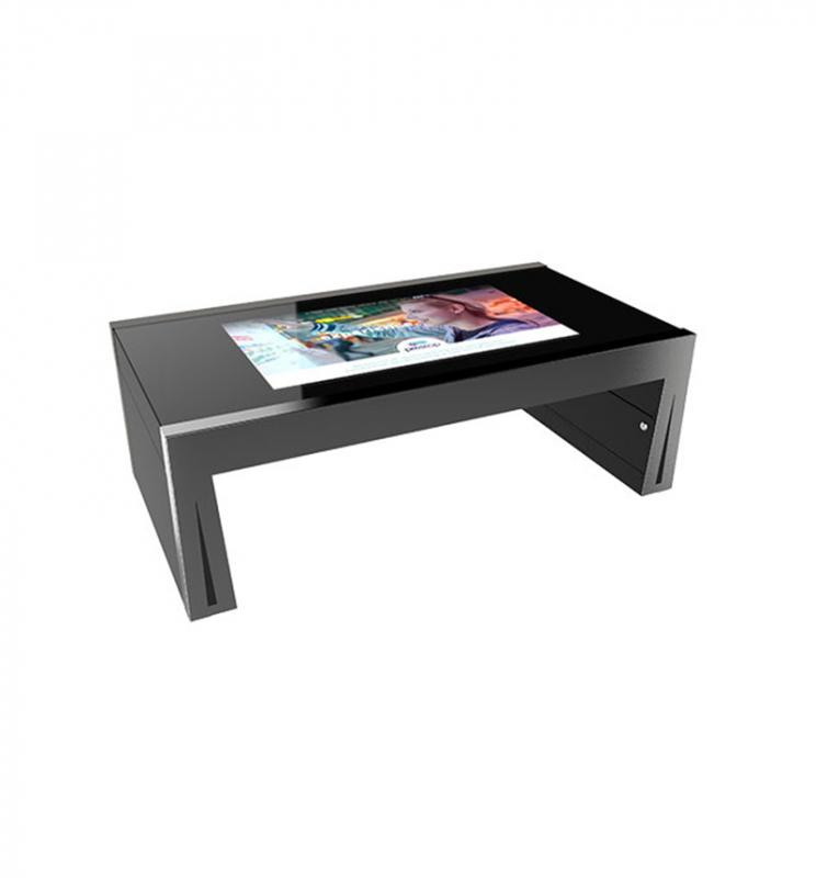 """Lobby Touch Table Eminent 40"""""""