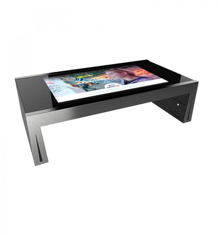Lobby Touch Table Eminent 55""