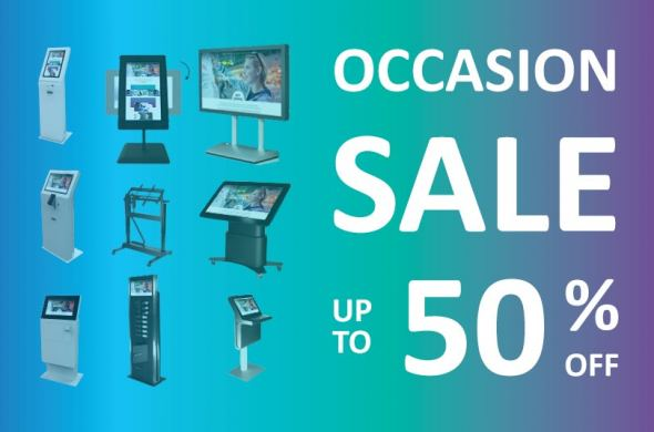 Occasions up to 50% off